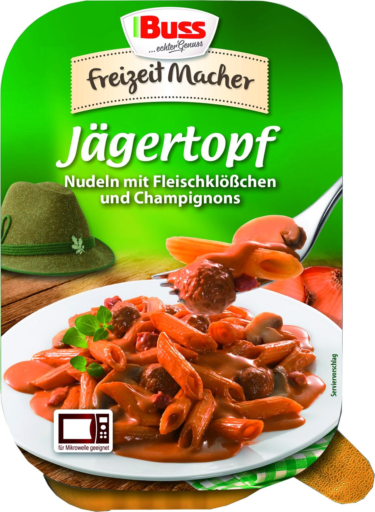 Jaegertopf