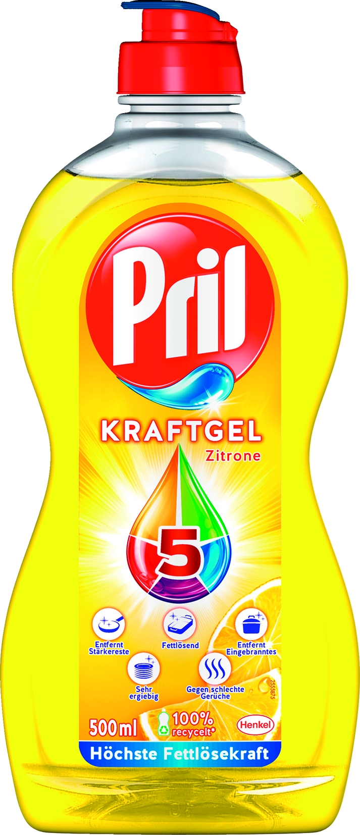 Spülmittel Lemon Fresh