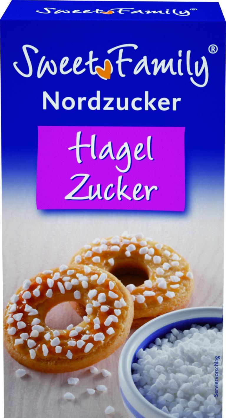 Sweet Family Hagelzucker