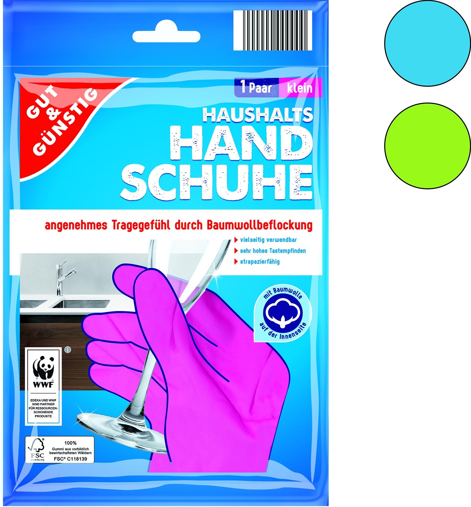 Handschuh S