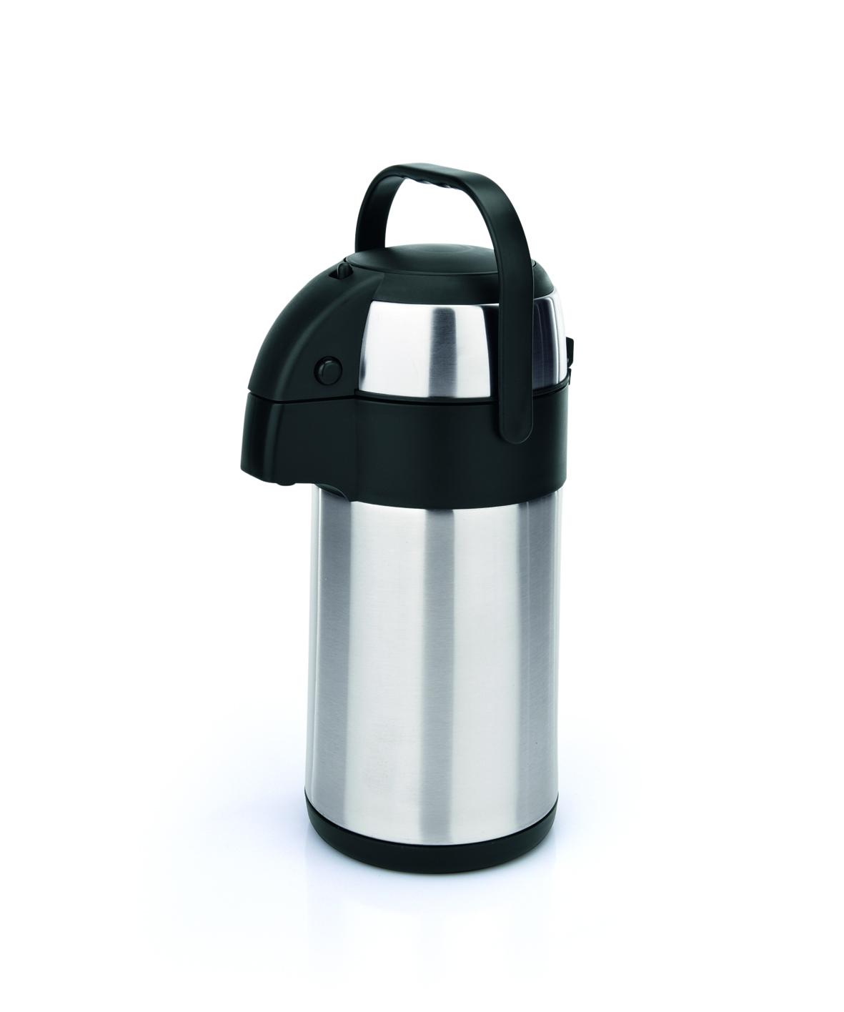 Pump-Isolierkanne 2,5L