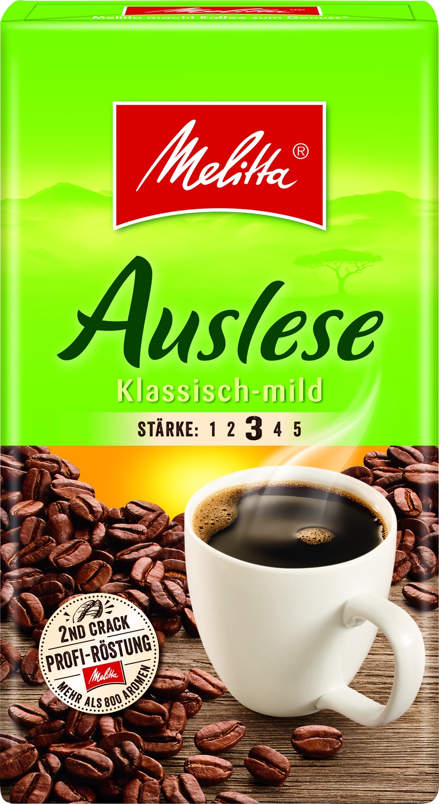 Cafe Auslese Mild