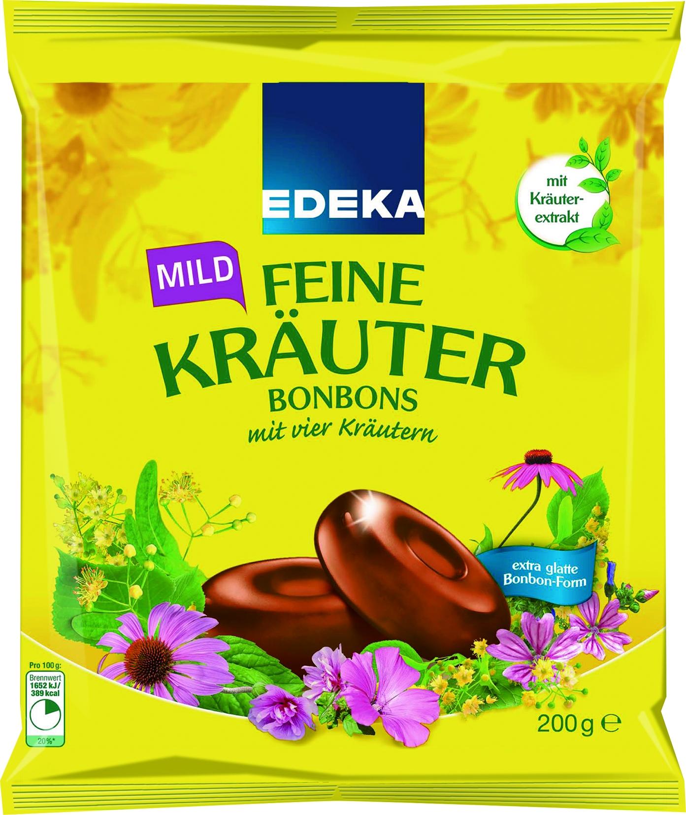 Feine Kraeuter Bonbons