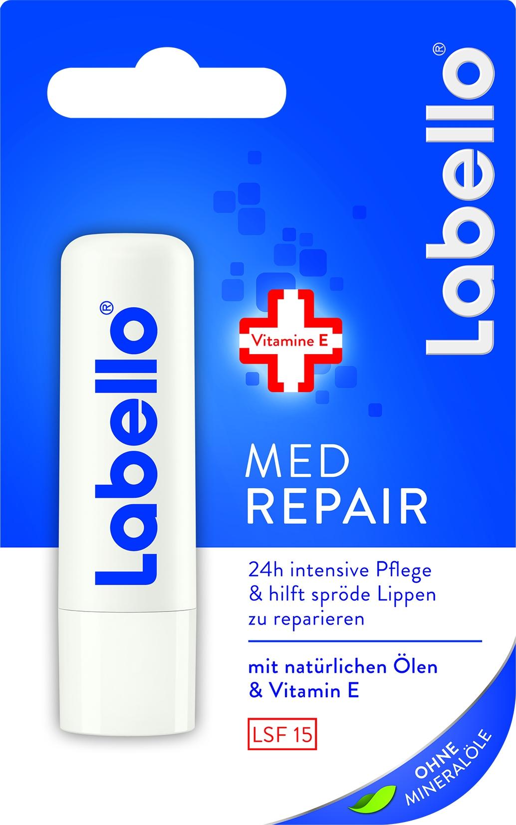 Lippenbalsam Medium Protection