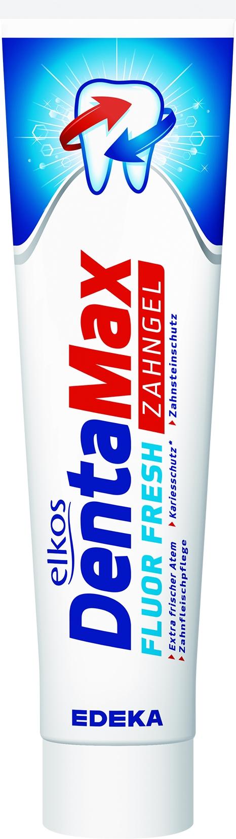 DentaM. Zahncreme Flour Fresh