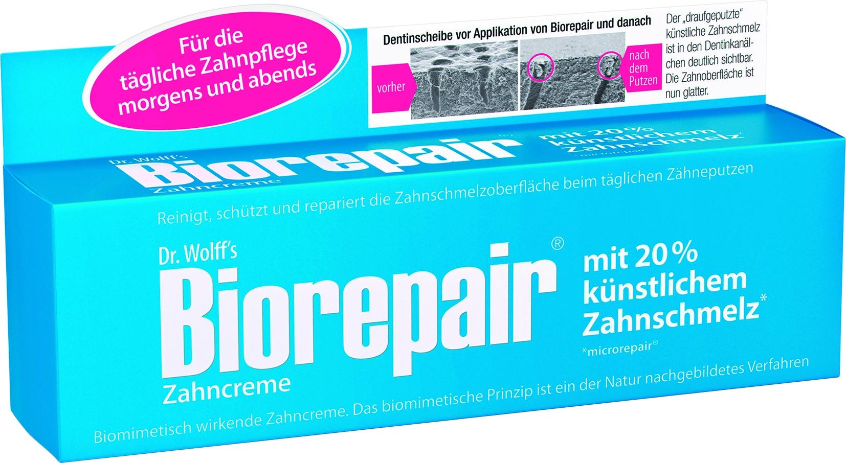 Bio Repair Zahncreme