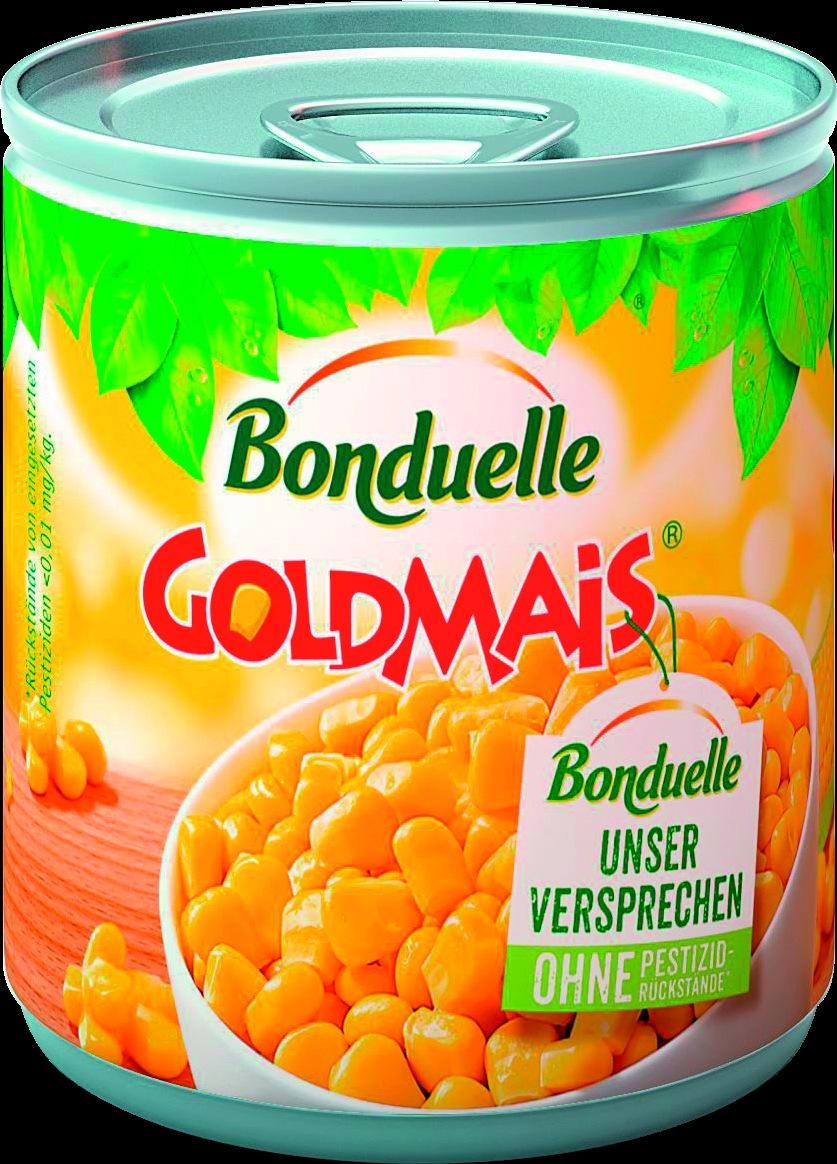 Goldmais