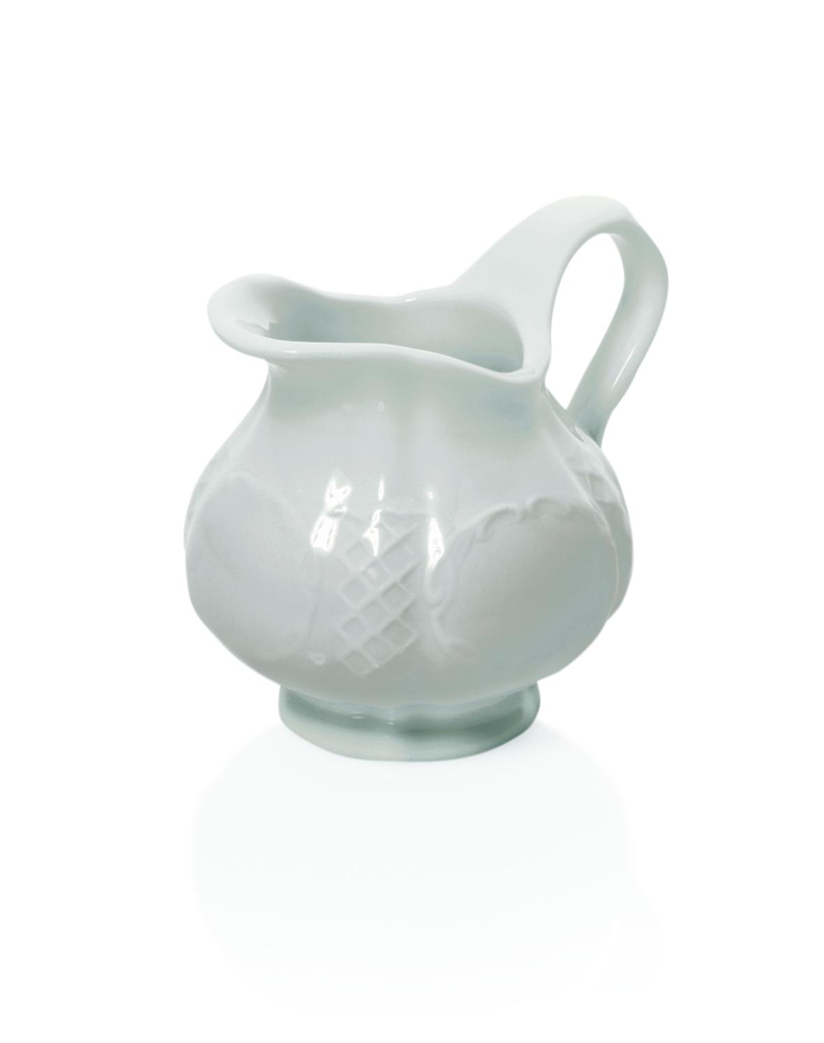 Gießer aus Porzellan 0,20 ltr