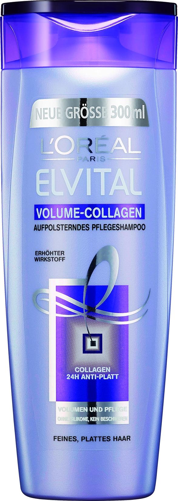 Shampoo Non-Stop Volumen