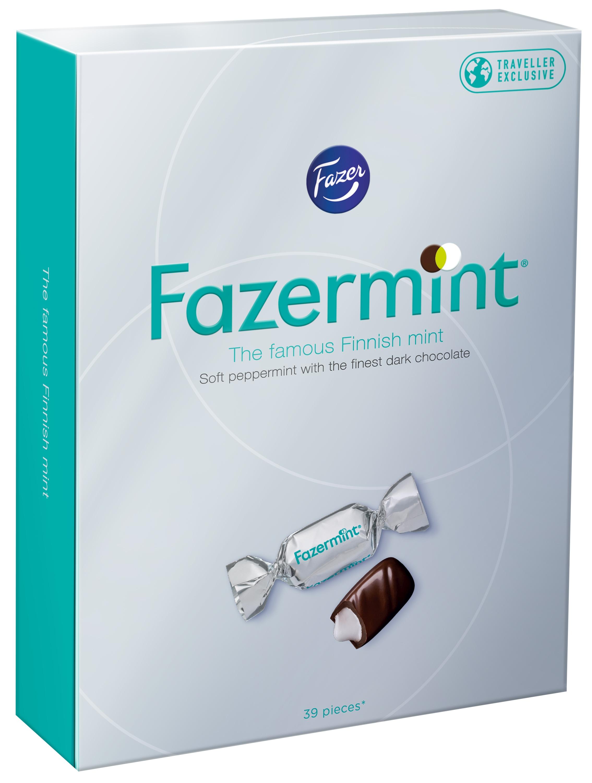 Karl Fazer Fazermint