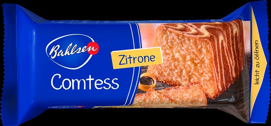 Comtess Zitronenkuchen