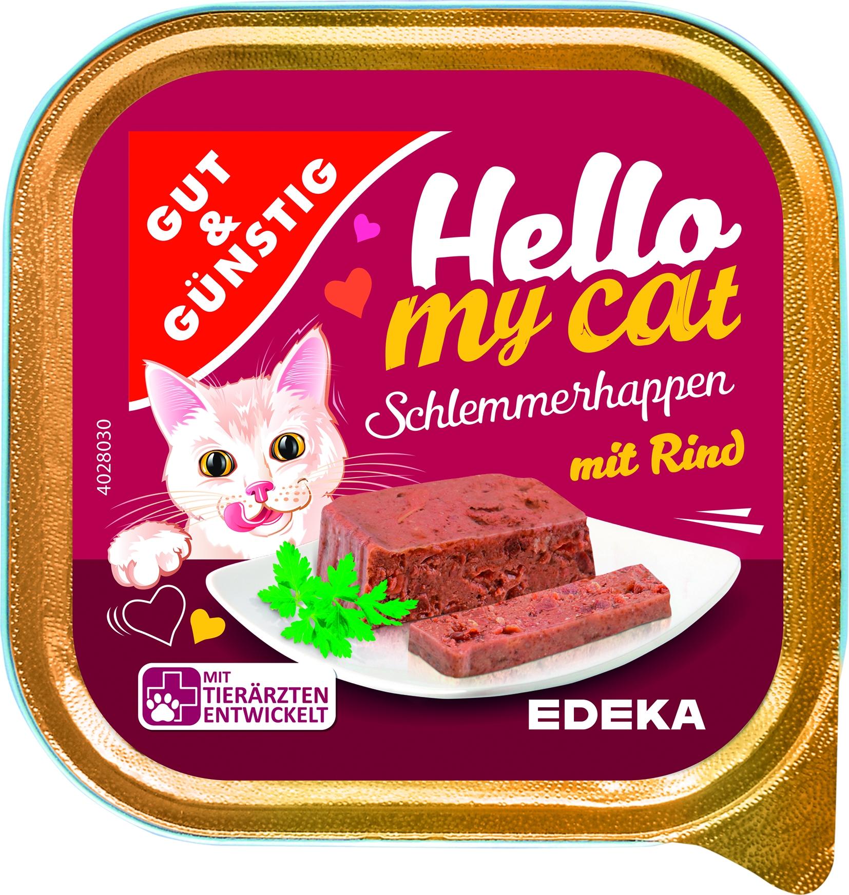 Cat Rind