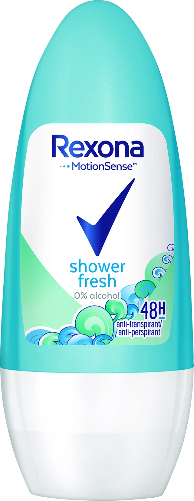 Deo Roll-On Shower Fresh women