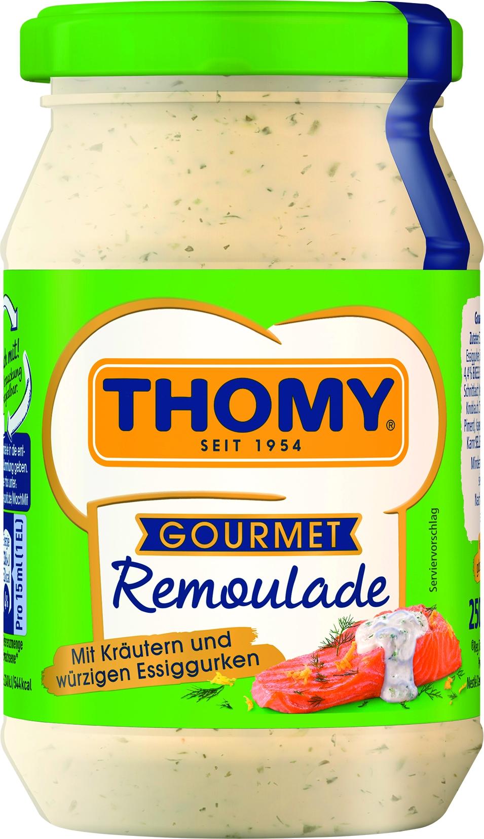 Gourmet Remoulade