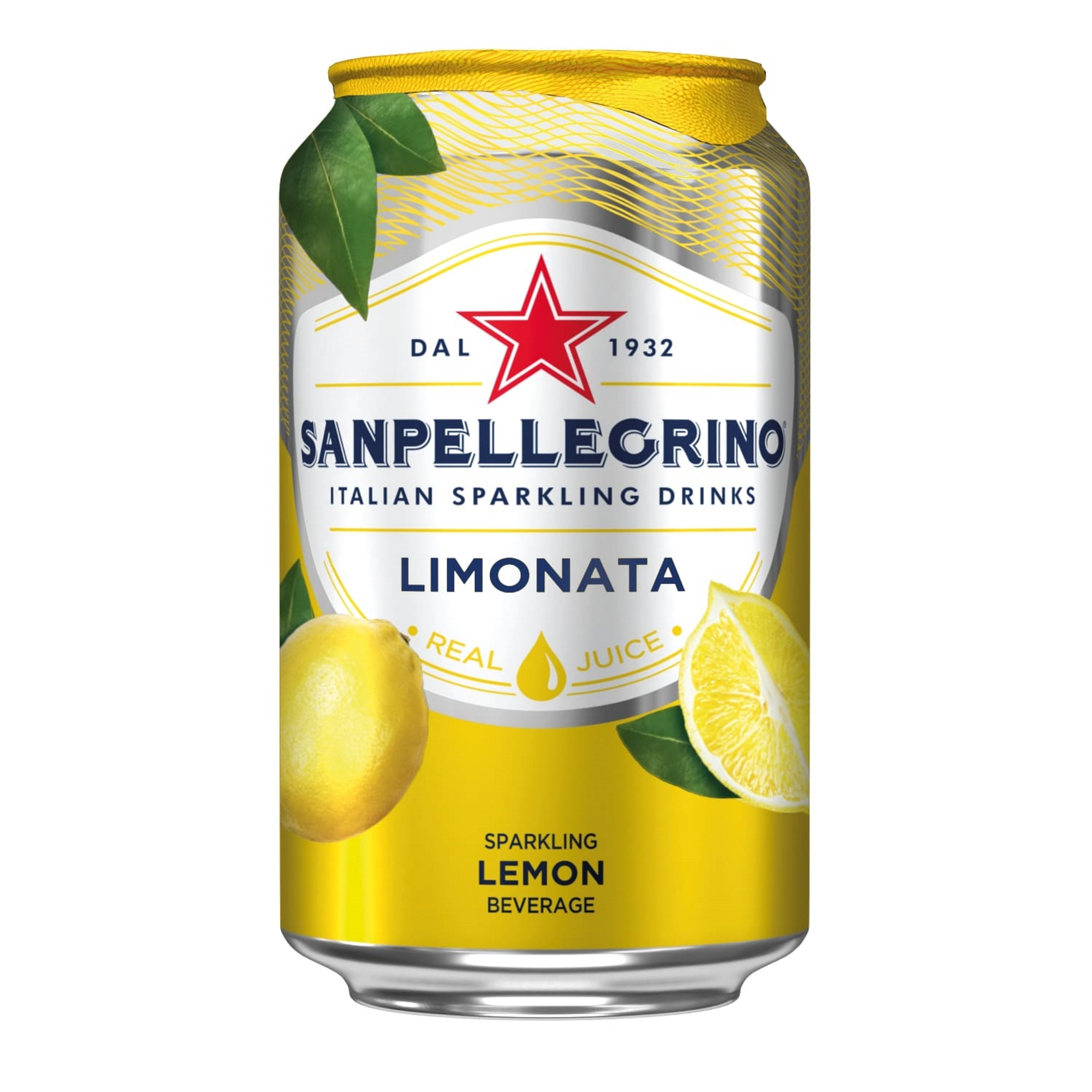 Limonata 24 Ds x 0,33 lt