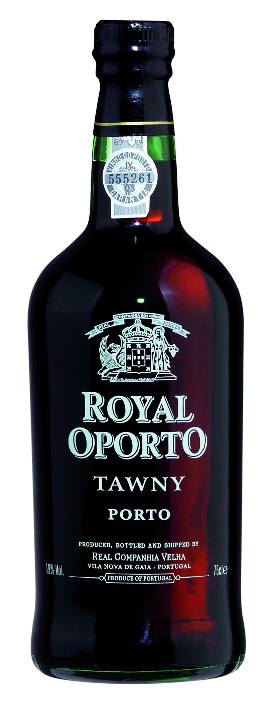 Royal Oporto Portwein