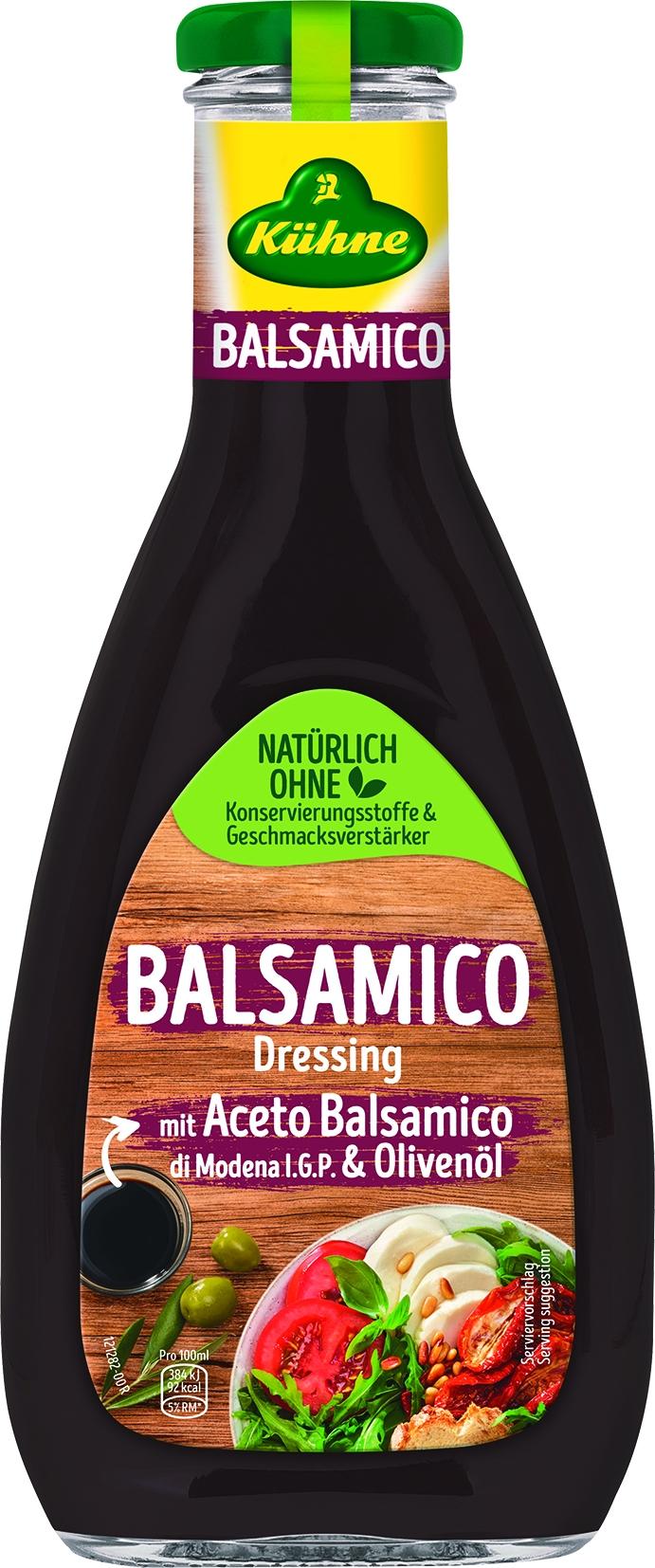 Salatfix Balsamico Essig