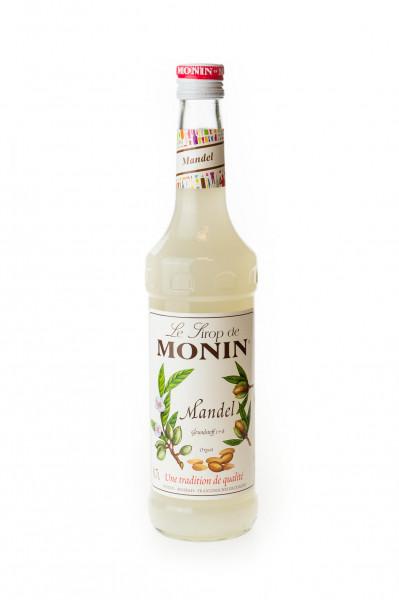 Bar-Sirup Mandel