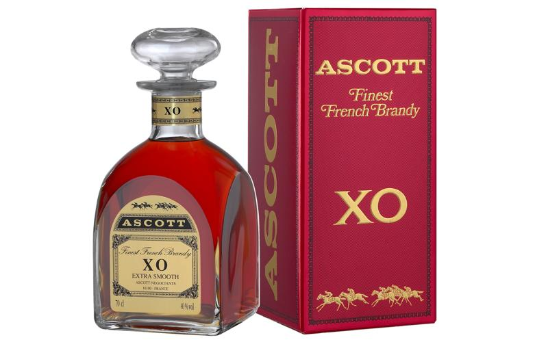 Ascott XO Finest French Brandy