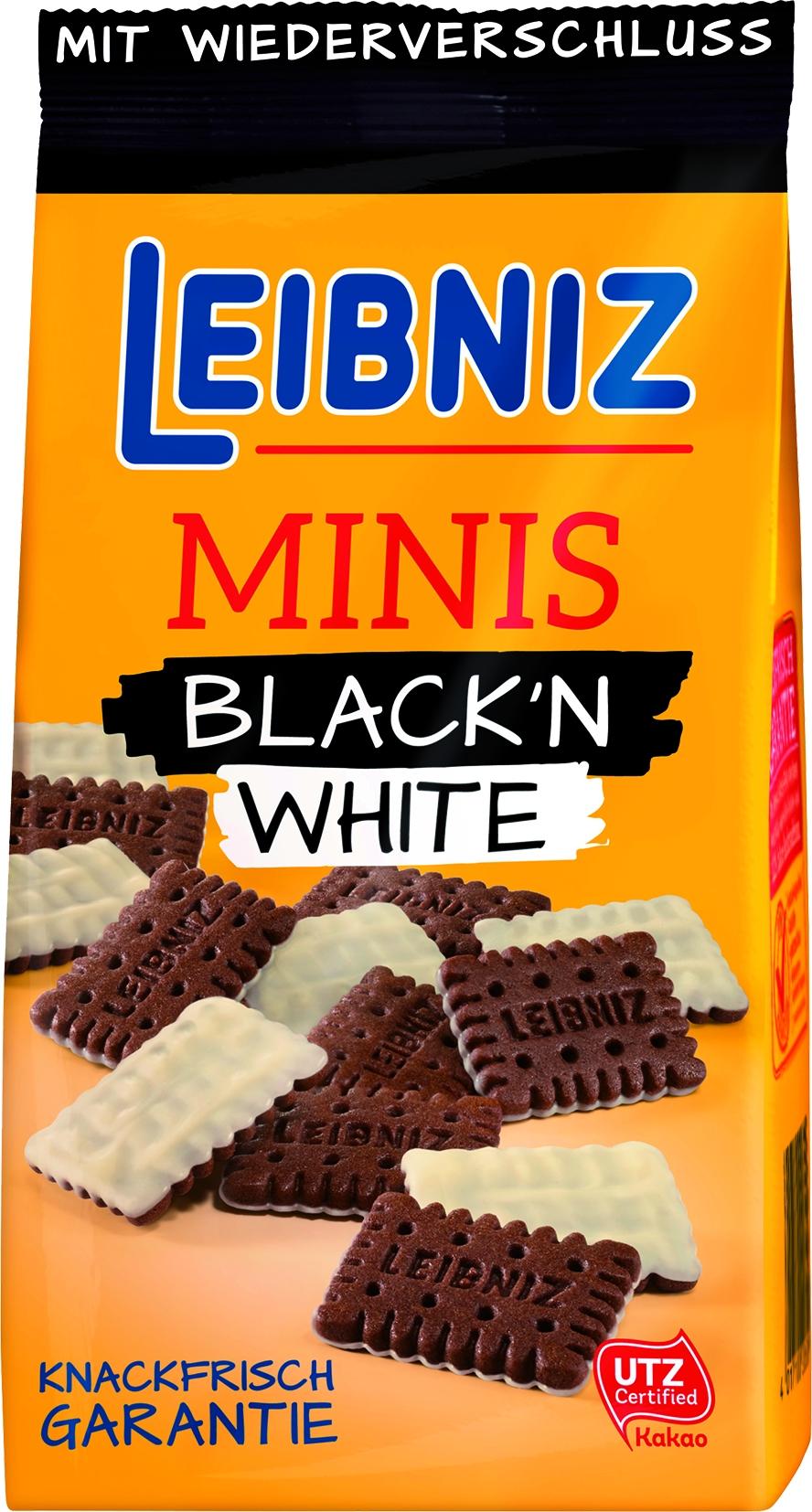Leibniz Minis Black´n White