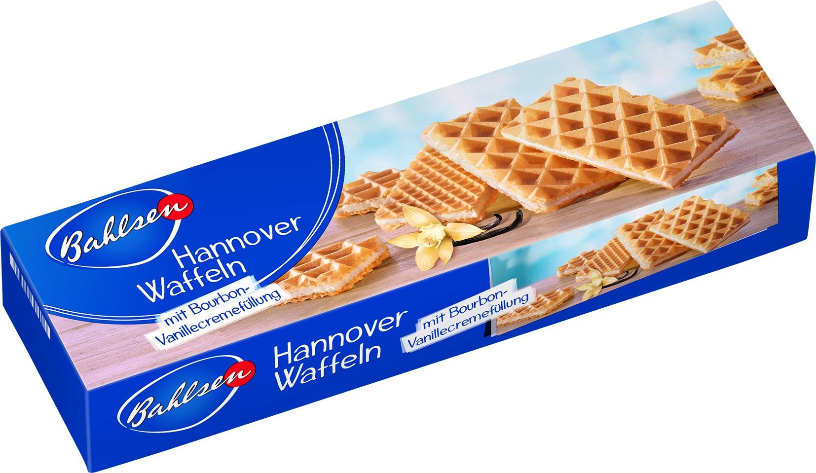Hannover-Waffeln
