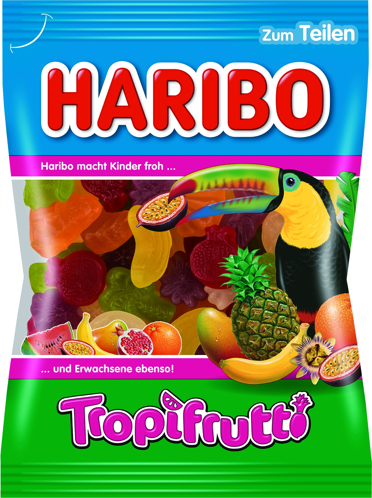 Tropi-Frutti