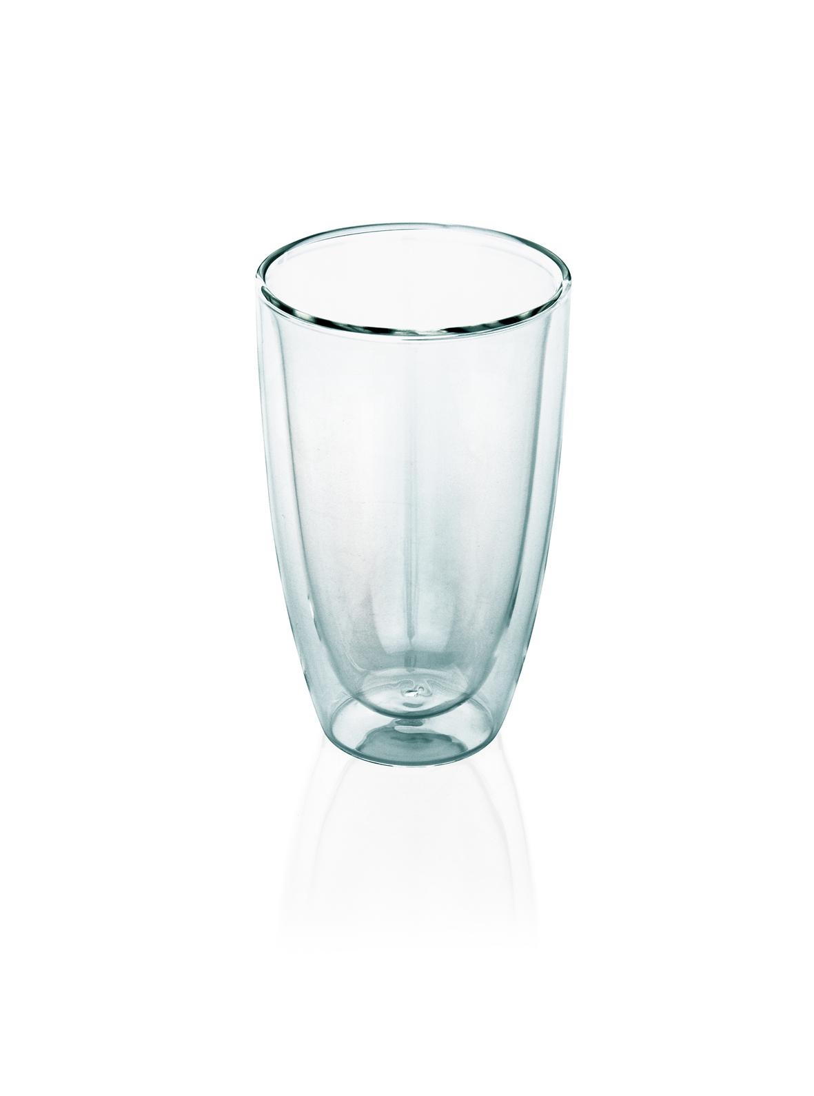 Caffé Latte Glas 0,36 l