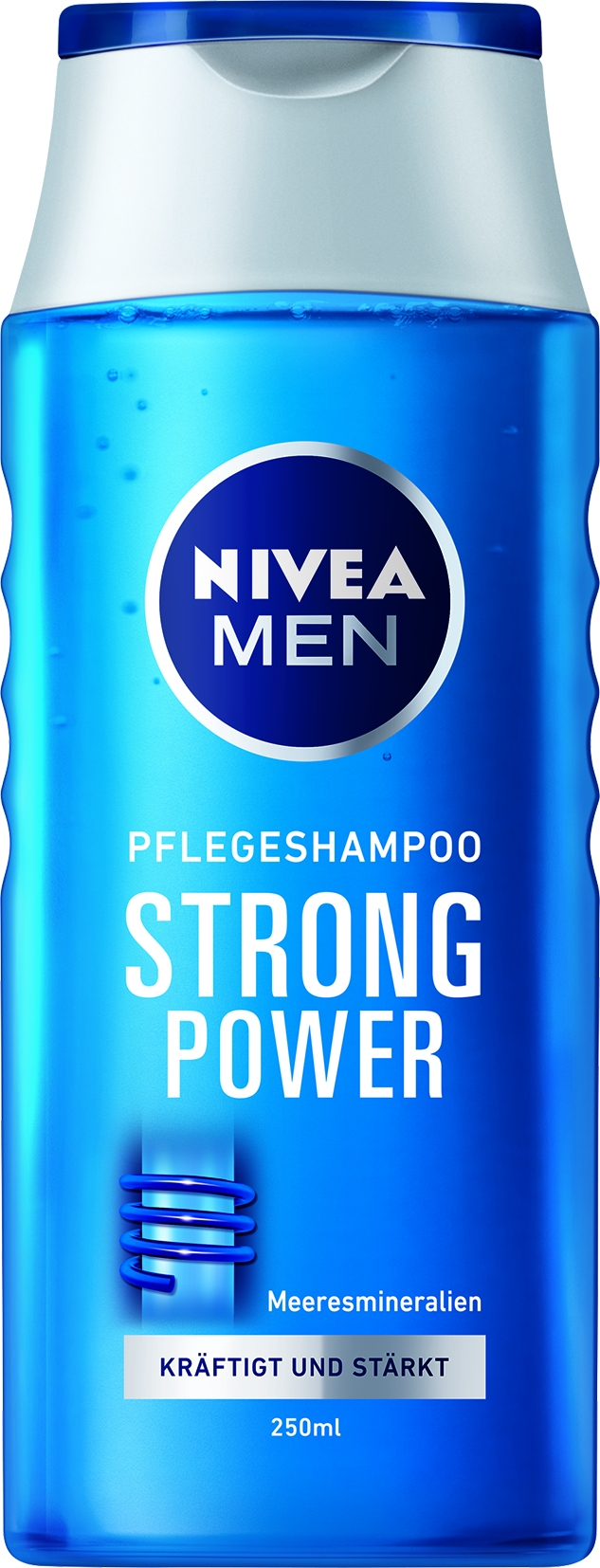 Shampoo for Men