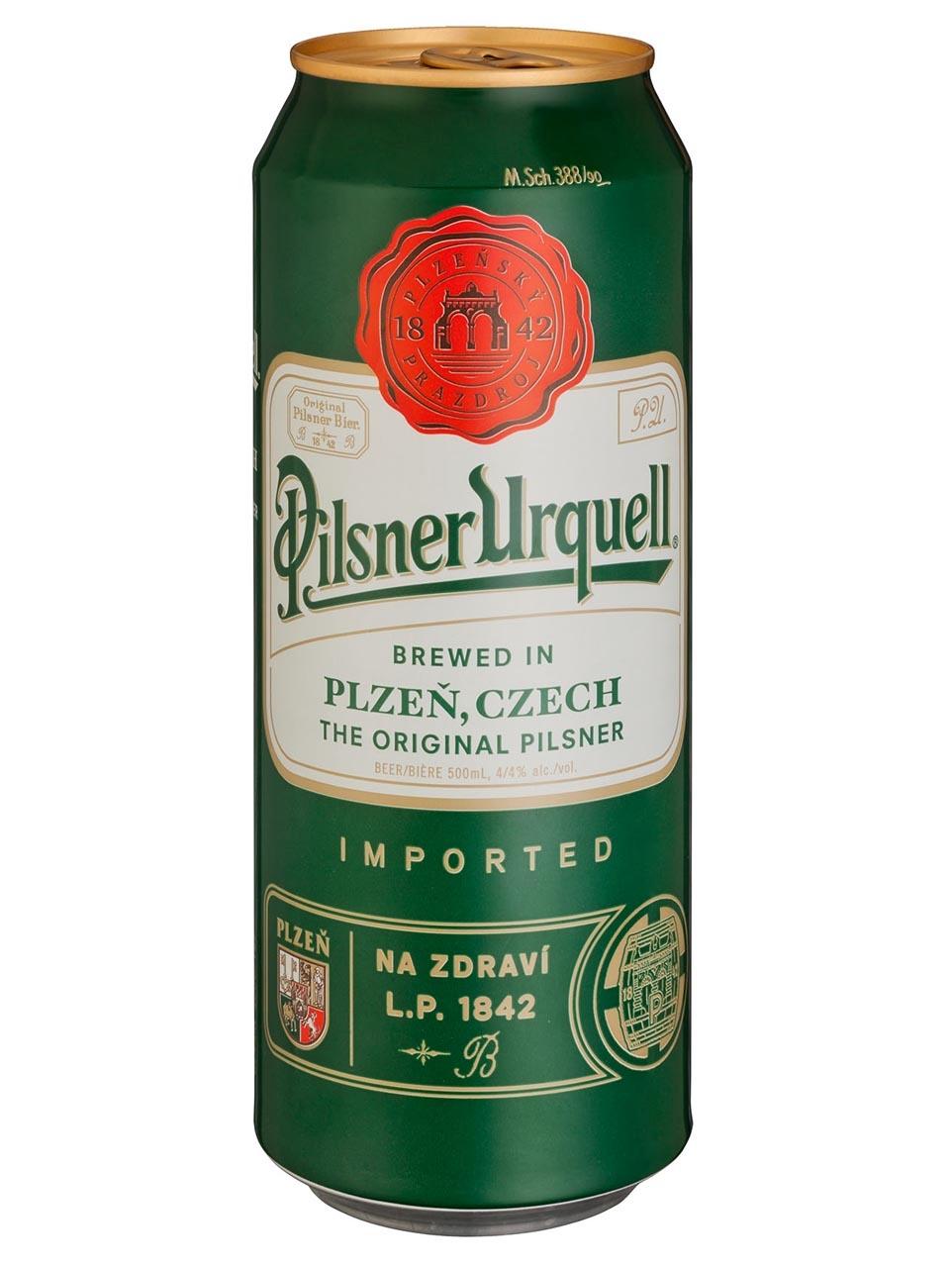 Pilsener Urquell 24Ds x 0,5lt