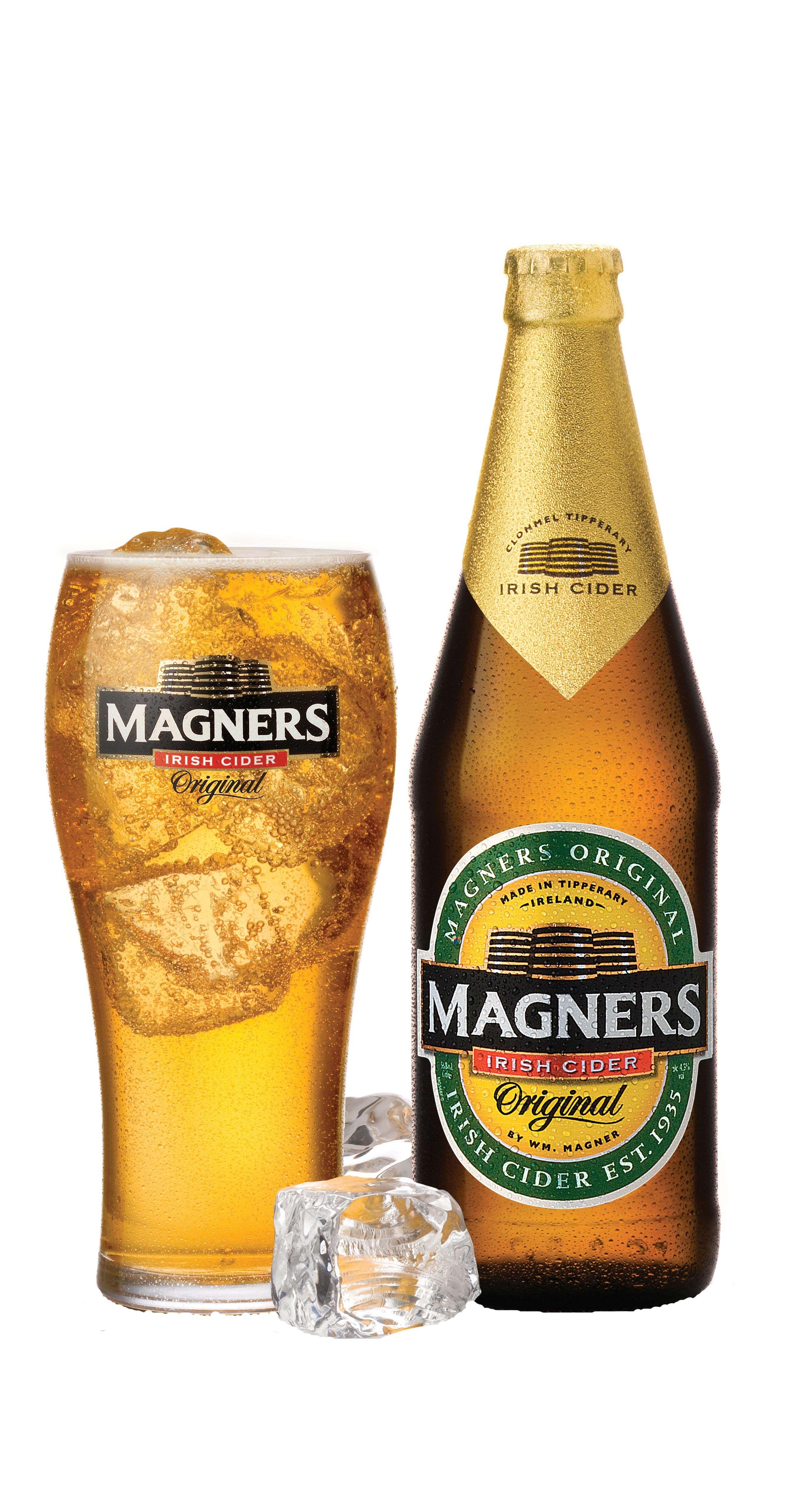 Magners Original Cider 12Fl x 0,568lt