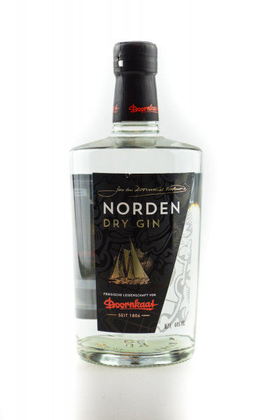 Doornkaat German Dry Gin