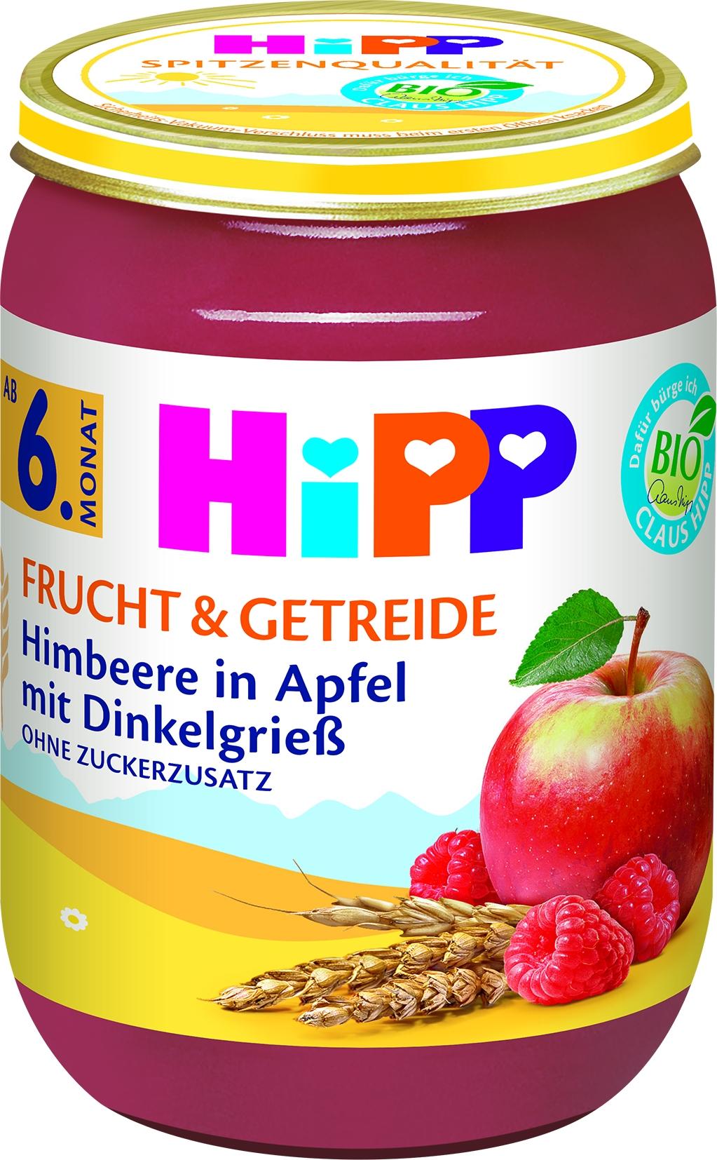 4805 Himbeer/Apfel/Griess