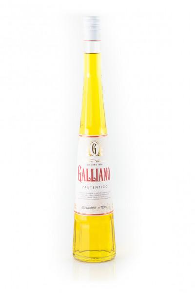 Galliano L´Autentico