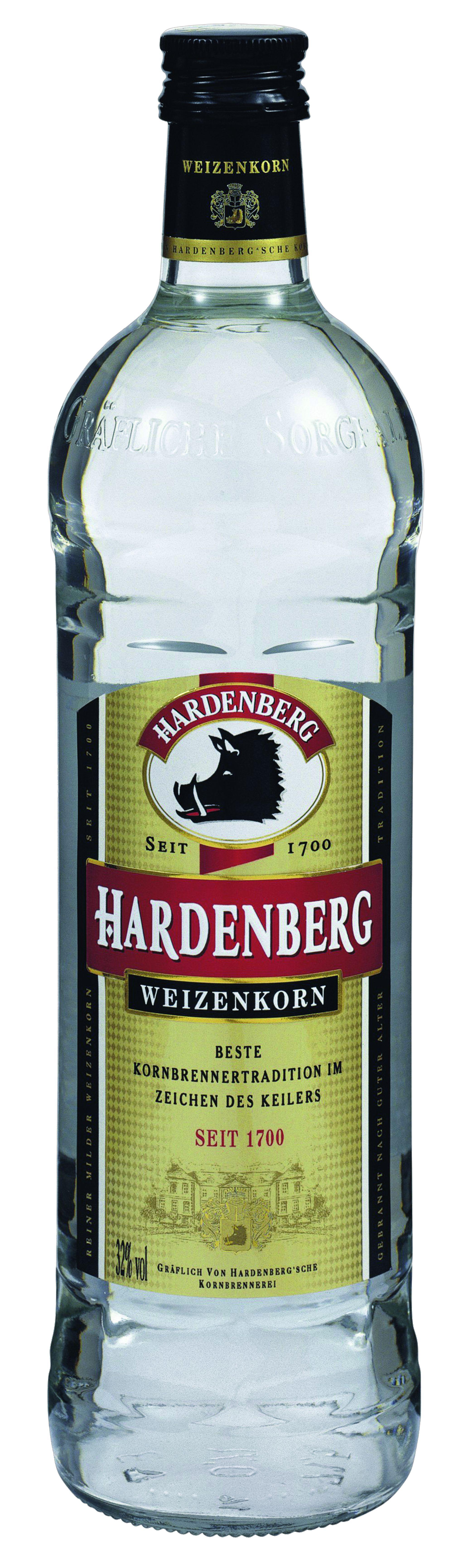 Hardenberg Weizenkorn