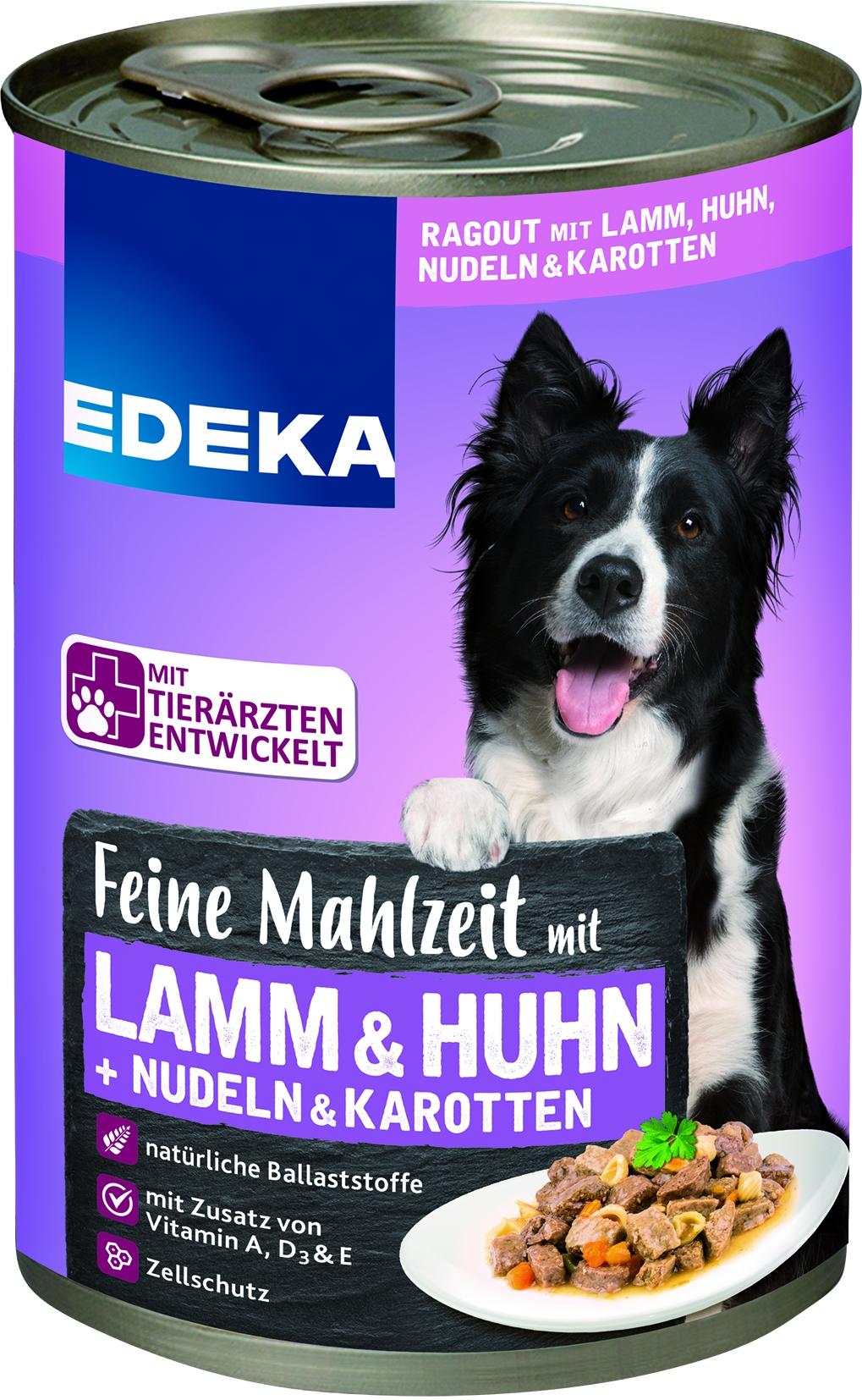 Dog Lamm/Gefluegel/Kaninchen