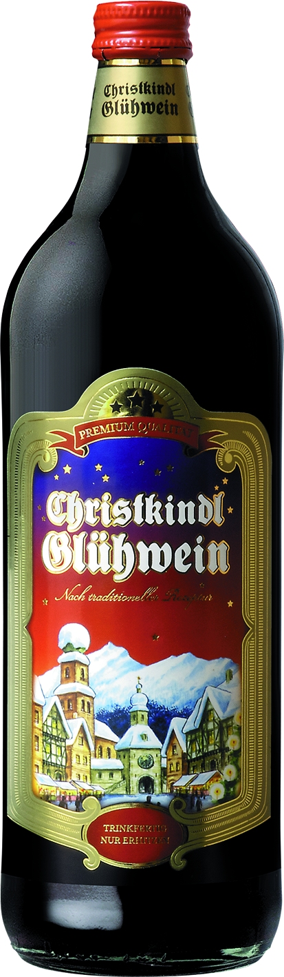Christkindl Gluehwein