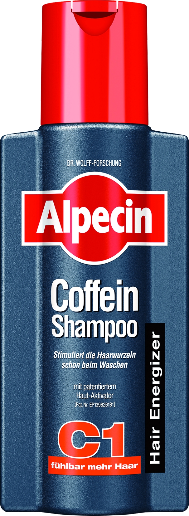 Coffein Shampoo C1