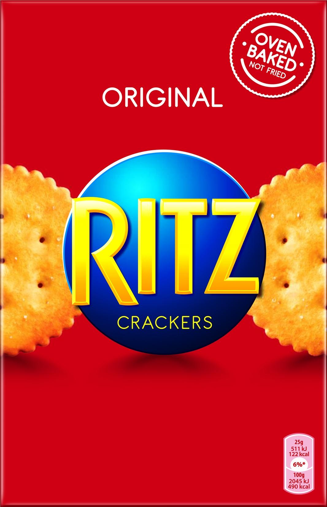 Ritz Craecker