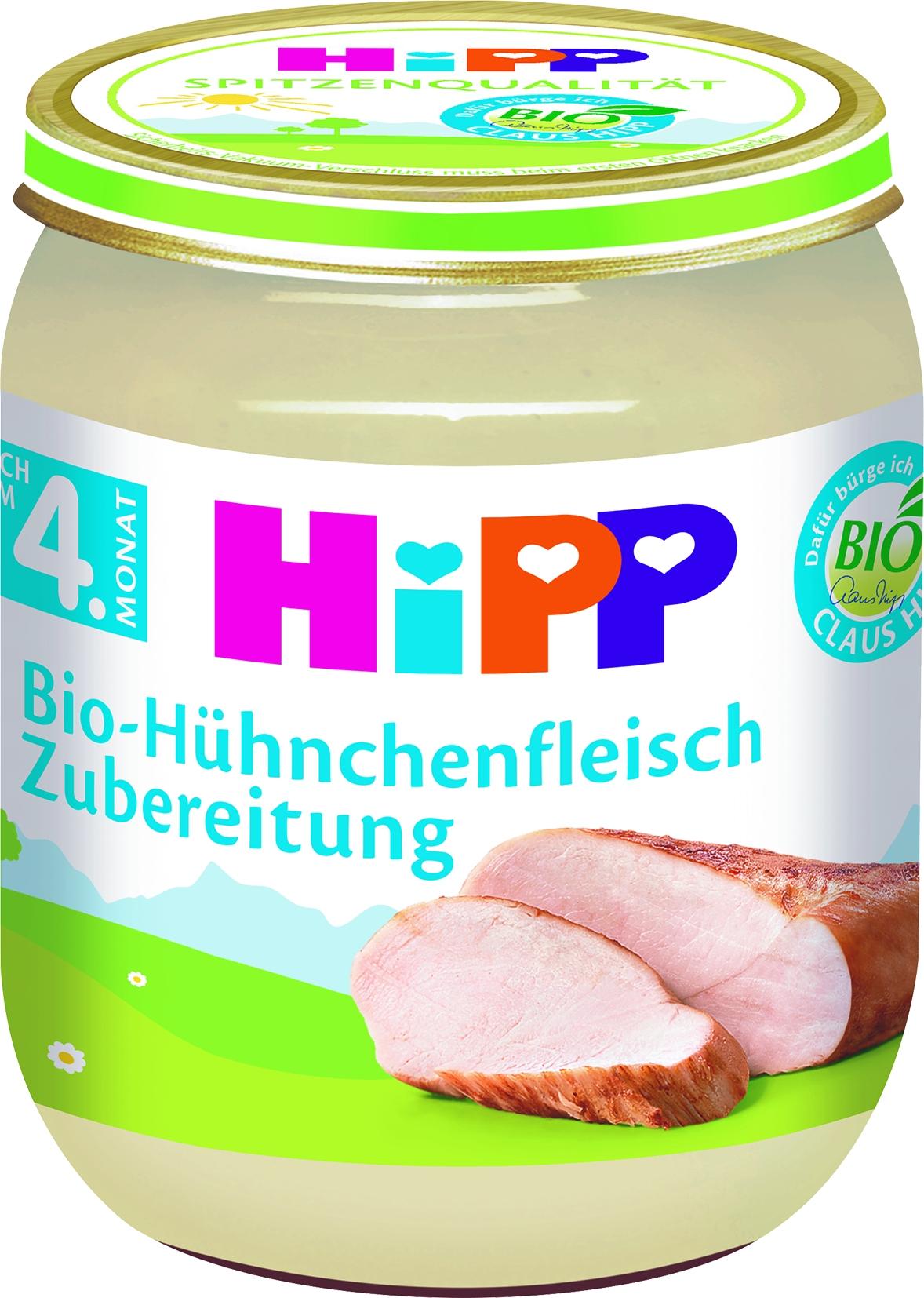 Bio 6020-01 Huehnchen