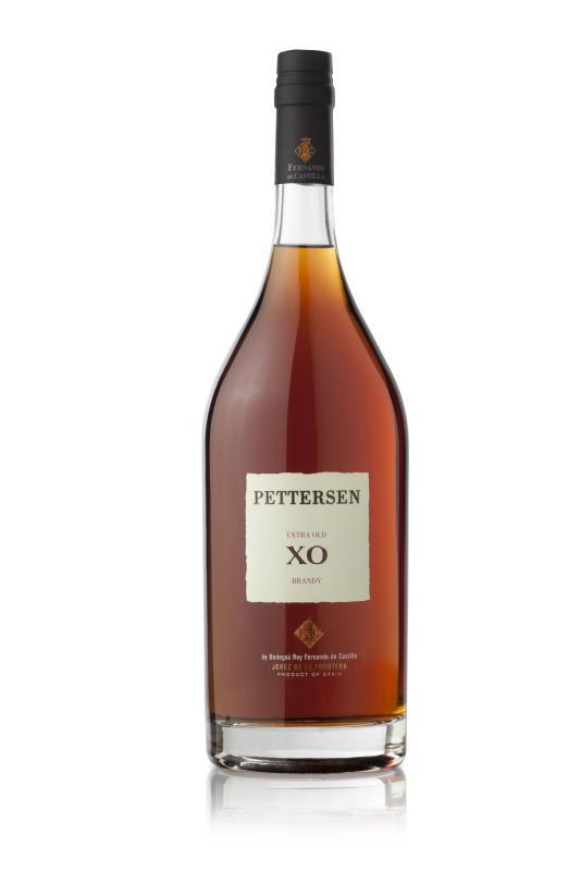 Pettersen XO