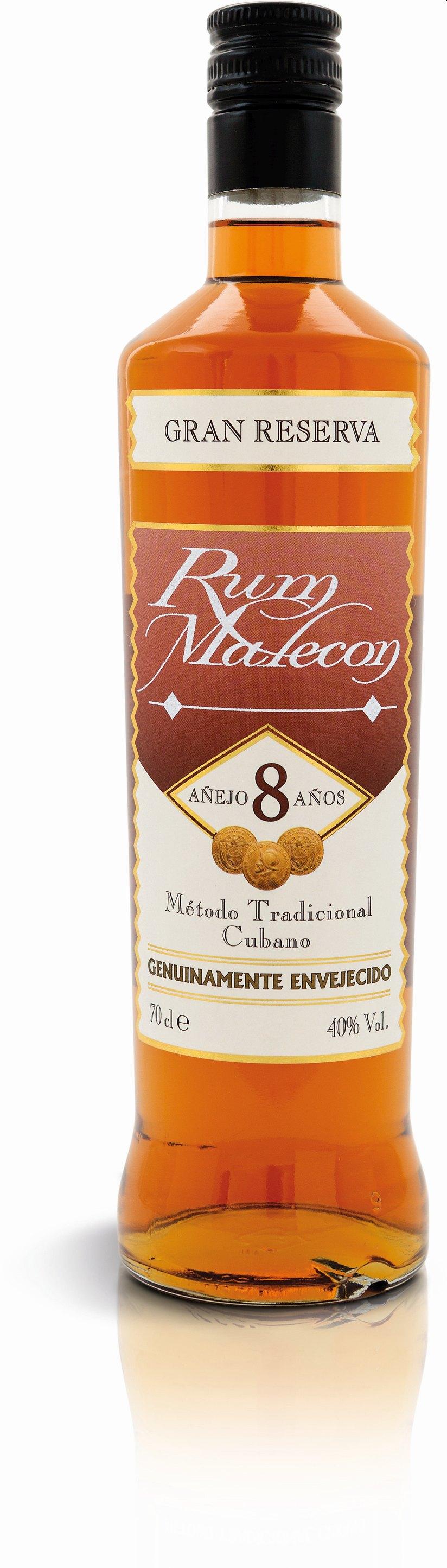 Malecon 8 Years Old Gran Reserva