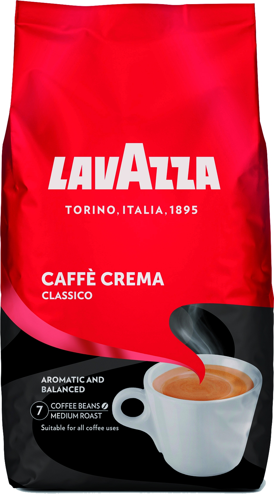 Cafe Crema Classico