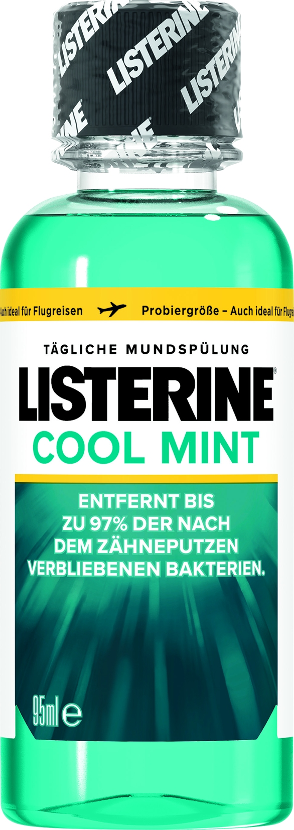 Mundspuelung Cool Mint