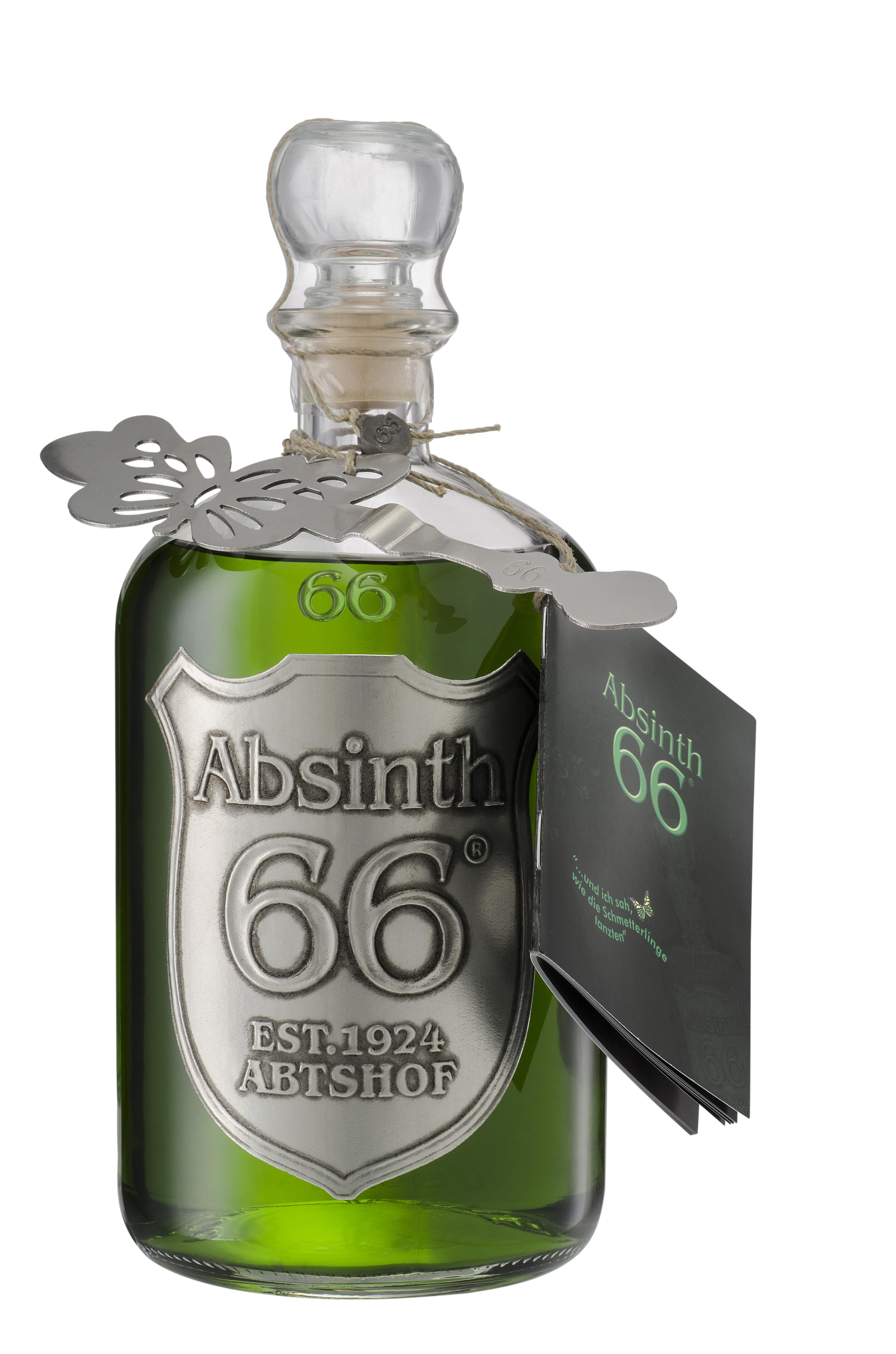 Abtshof Absinth 66