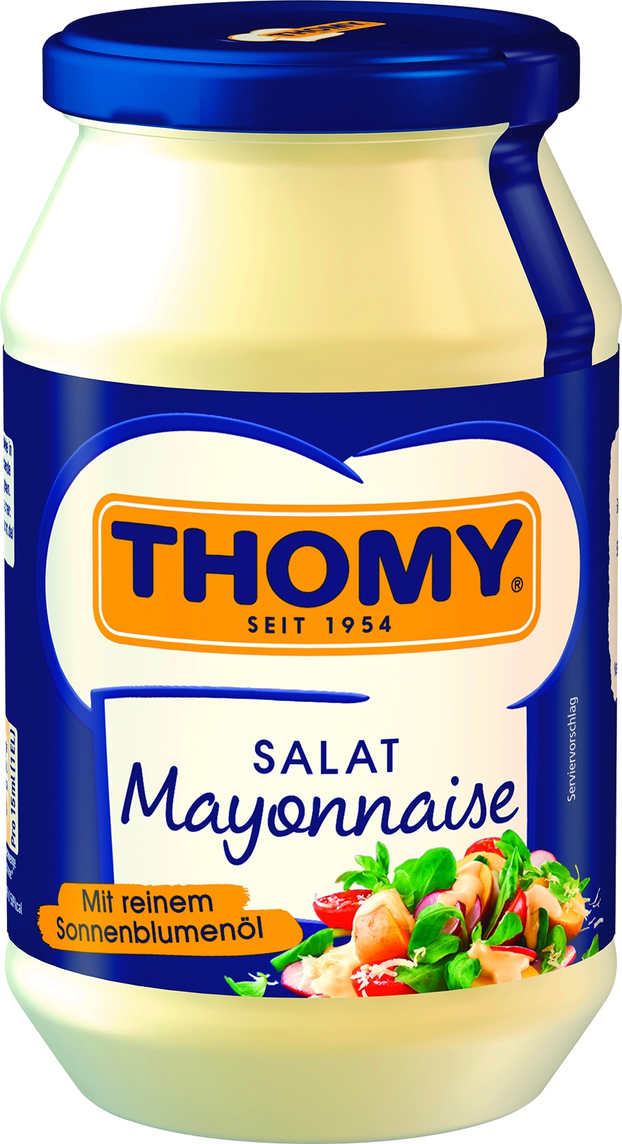 Salatmayonaise