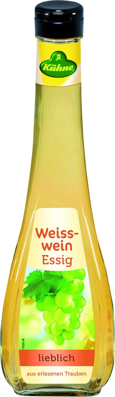 Essig Weisswein