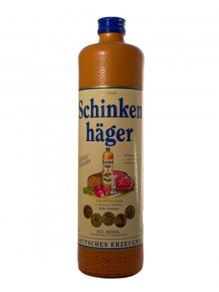 Schinkenhaeger Steinkrug