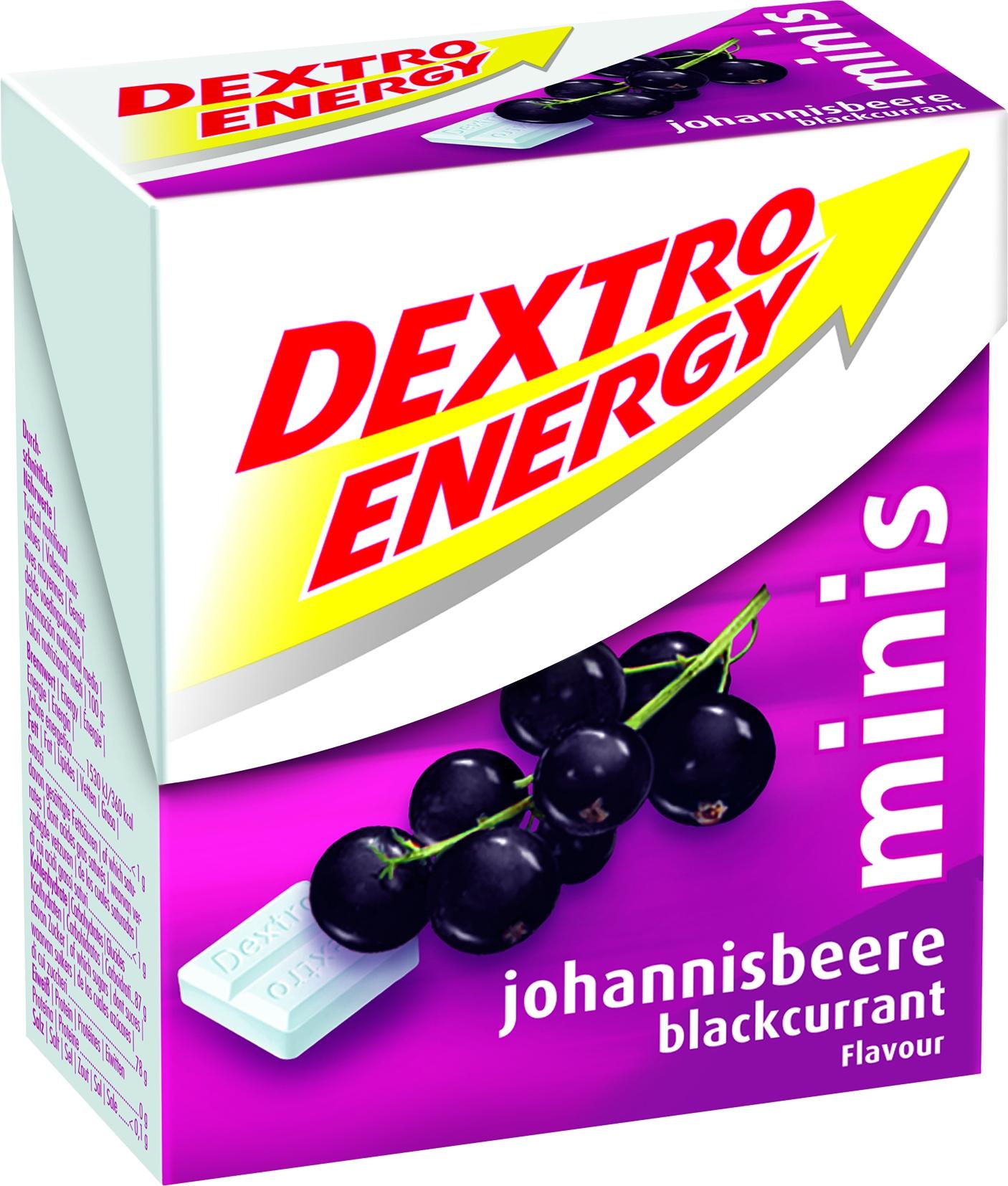 Energen Minis Johannisbeere