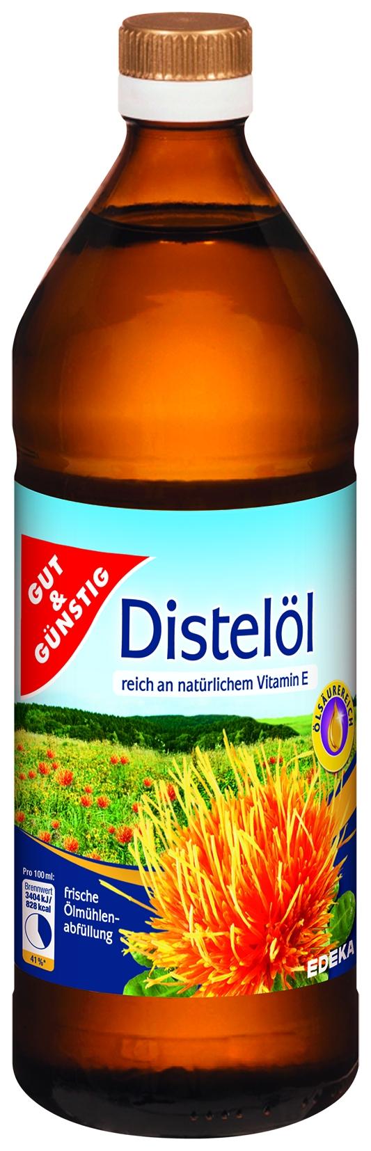 Disteloel