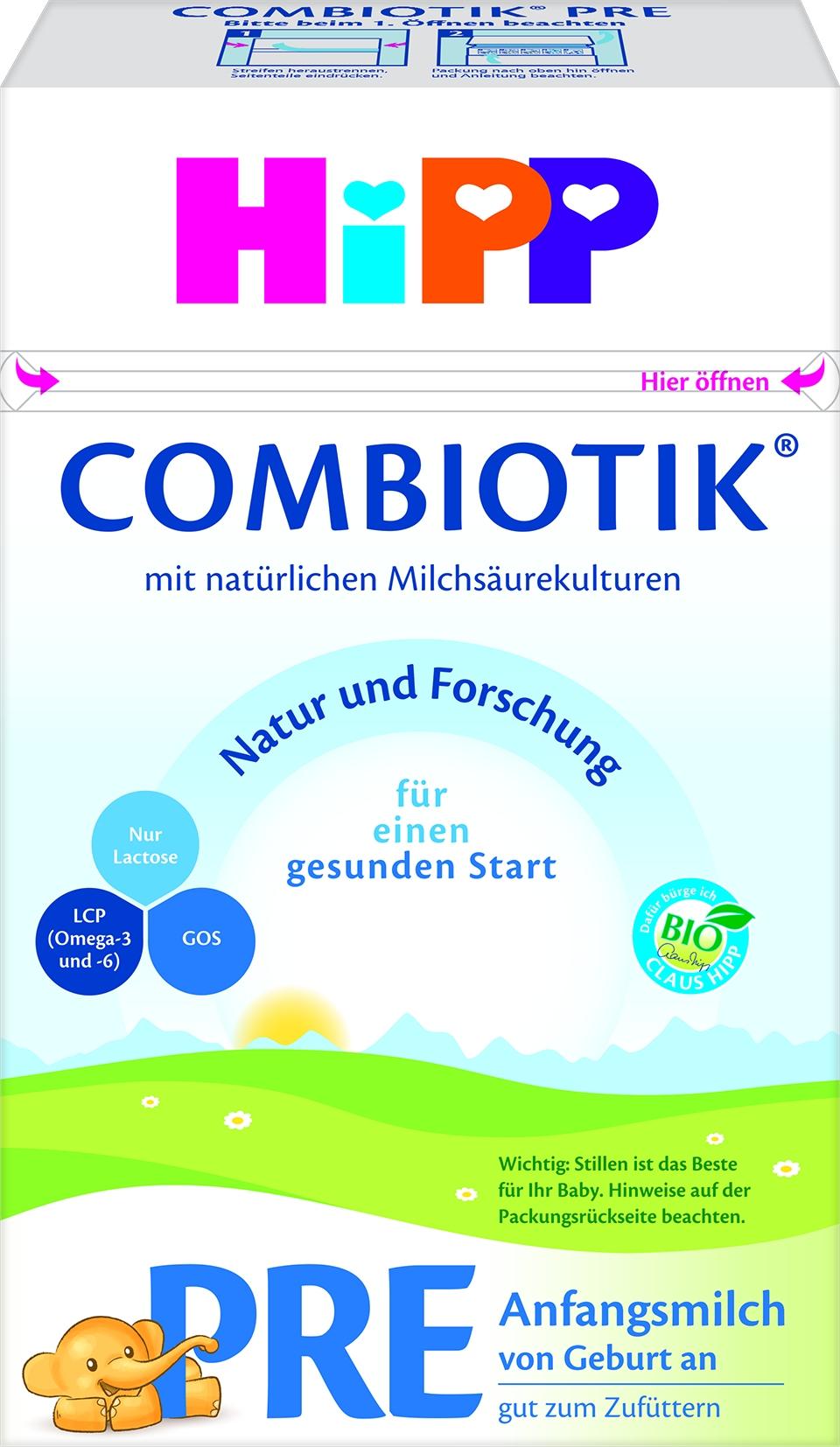 Bio PRE 2060 Combiotik